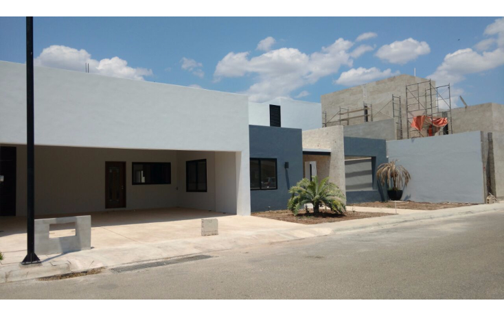 Foto de casa en venta en  , m?xico norte, m?rida, yucat?n, 1737396 No. 02