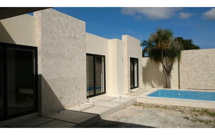 Foto de casa en venta en  , m?xico norte, m?rida, yucat?n, 1737396 No. 05
