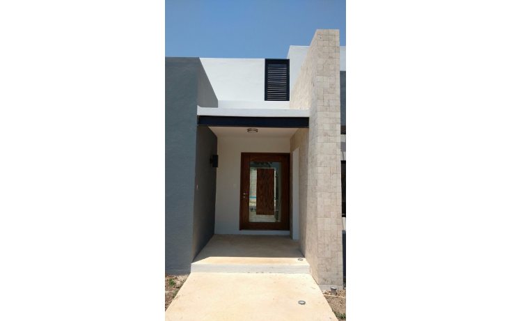 Foto de casa en venta en  , m?xico norte, m?rida, yucat?n, 1737396 No. 08