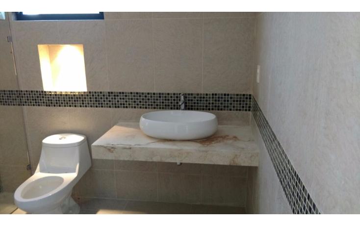 Foto de casa en venta en  , m?xico norte, m?rida, yucat?n, 1737396 No. 10