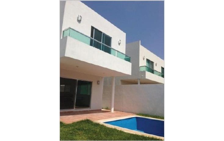 Foto de casa en venta en  , m?xico norte, m?rida, yucat?n, 1743421 No. 06