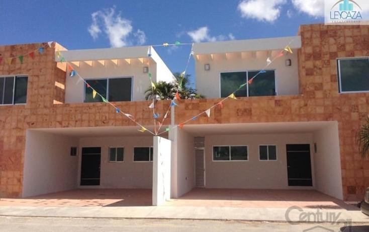 Foto de casa en venta en  , méxico norte, mérida, yucatán, 1860496 No. 01