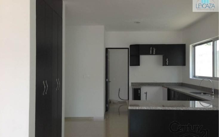 Foto de casa en venta en  , méxico norte, mérida, yucatán, 1860496 No. 04