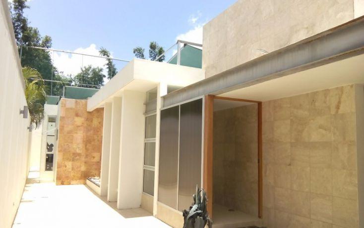 Foto de casa en venta en, méxico norte, mérida, yucatán, 1860678 no 02