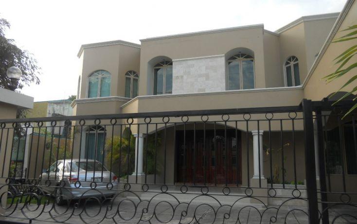 Foto de casa en venta en, méxico norte, mérida, yucatán, 1860722 no 01