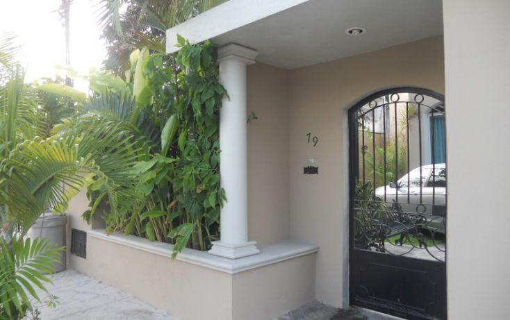 Foto de casa en venta en, méxico norte, mérida, yucatán, 1860722 no 02