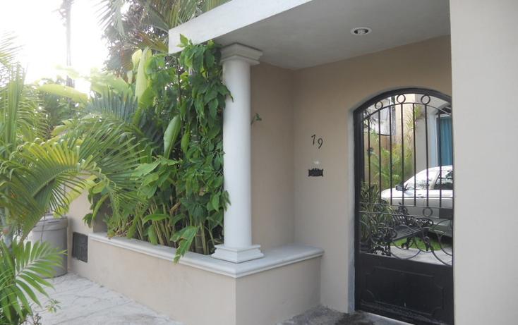 Foto de casa en venta en  , méxico norte, mérida, yucatán, 1860722 No. 02