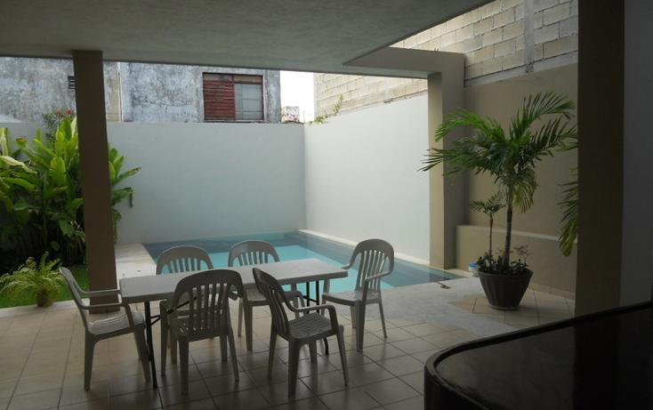 Foto de casa en venta en  , méxico norte, mérida, yucatán, 1860722 No. 08