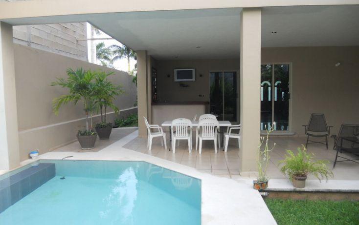 Foto de casa en venta en, méxico norte, mérida, yucatán, 1860722 no 11
