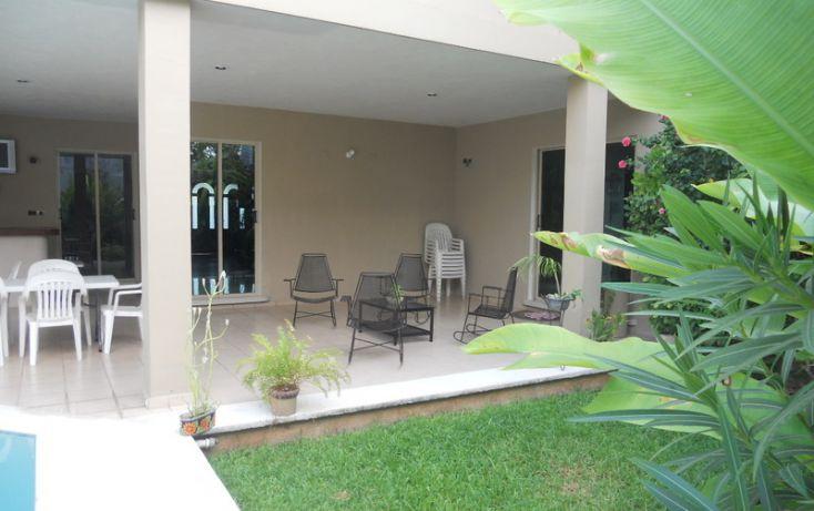Foto de casa en venta en, méxico norte, mérida, yucatán, 1860722 no 12