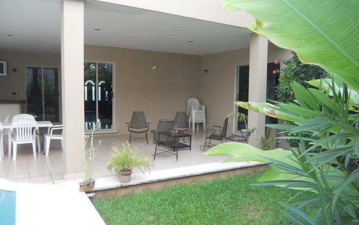 Foto de casa en venta en  , méxico norte, mérida, yucatán, 1860722 No. 12
