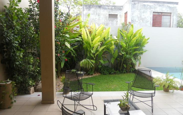 Foto de casa en venta en  , méxico norte, mérida, yucatán, 1860722 No. 15