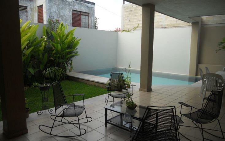 Foto de casa en venta en, méxico norte, mérida, yucatán, 1860722 no 16