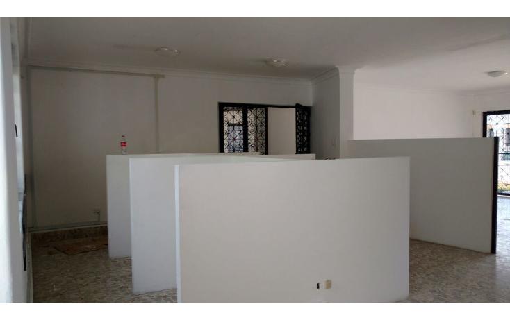 Foto de oficina en renta en  , méxico norte, mérida, yucatán, 1871990 No. 04