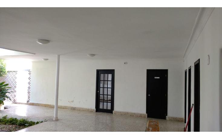 Foto de oficina en renta en  , méxico norte, mérida, yucatán, 1871990 No. 05