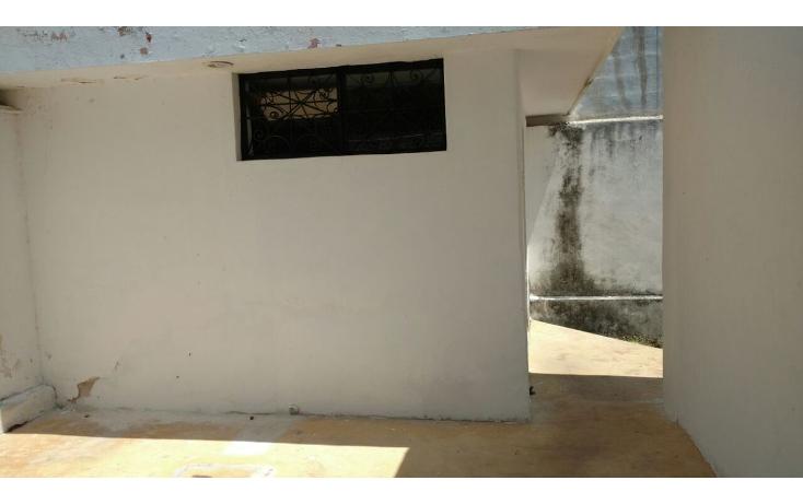 Foto de oficina en renta en  , méxico norte, mérida, yucatán, 1871990 No. 10