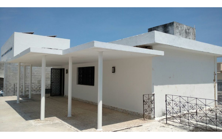 Foto de oficina en renta en  , méxico norte, mérida, yucatán, 1871990 No. 19