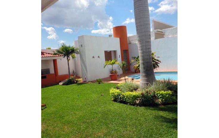 Foto de casa en venta en  , méxico norte, mérida, yucatán, 1961620 No. 08