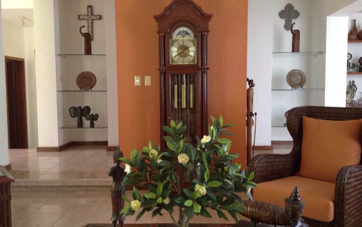Foto de casa en venta en  , méxico norte, mérida, yucatán, 1961620 No. 09