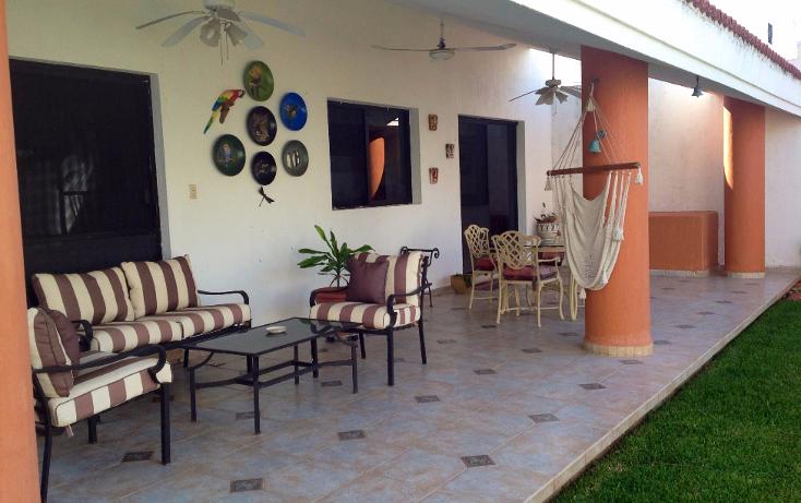 Foto de casa en venta en  , méxico norte, mérida, yucatán, 1961620 No. 11