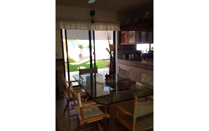 Foto de casa en venta en  , méxico norte, mérida, yucatán, 1961620 No. 12