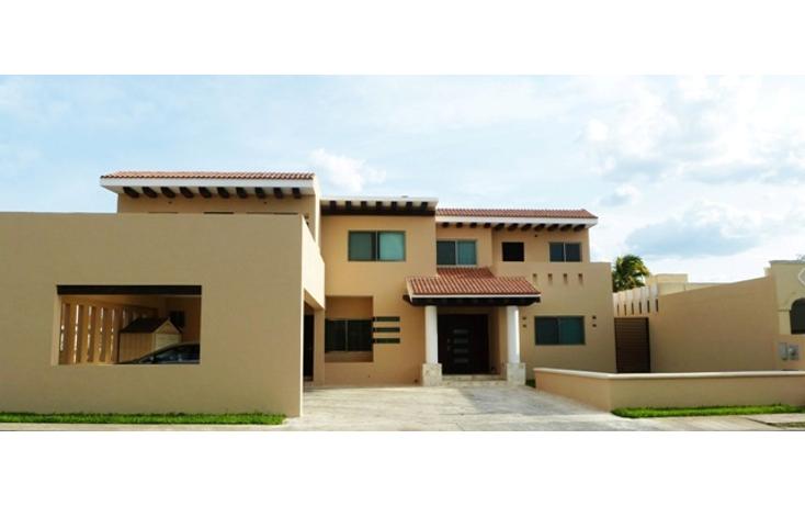 Foto de casa en renta en  , m?xico norte, m?rida, yucat?n, 2003776 No. 01