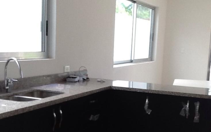 Foto de casa en venta en  , méxico norte, mérida, yucatán, 948597 No. 01