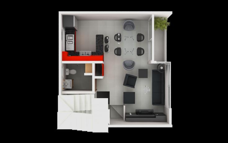 Foto de casa en condominio en venta en, méxico nuevo, atizapán de zaragoza, estado de méxico, 1645176 no 02