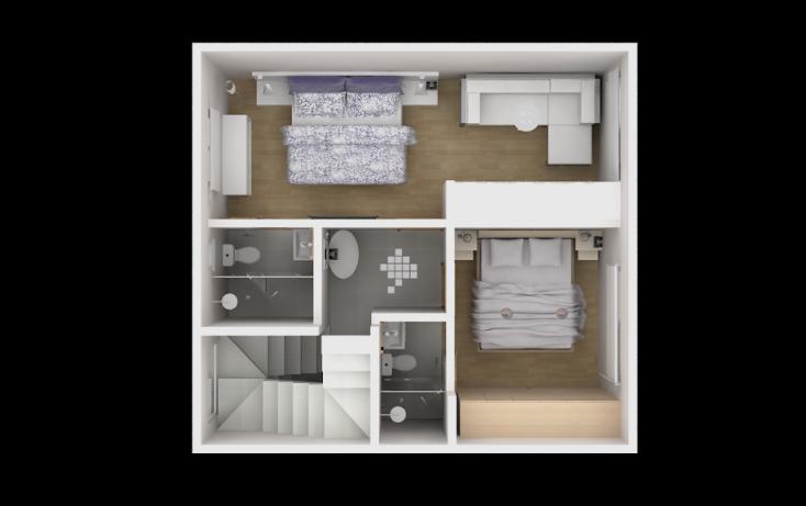 Foto de casa en condominio en venta en, méxico nuevo, atizapán de zaragoza, estado de méxico, 1645176 no 03