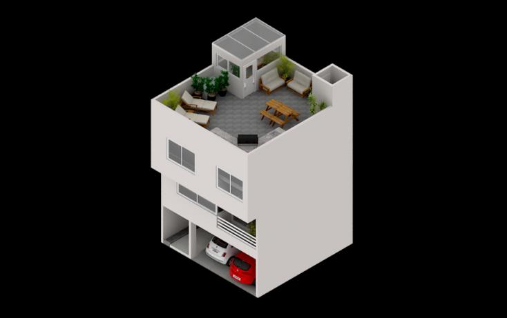 Foto de casa en condominio en venta en, méxico nuevo, atizapán de zaragoza, estado de méxico, 1645176 no 07