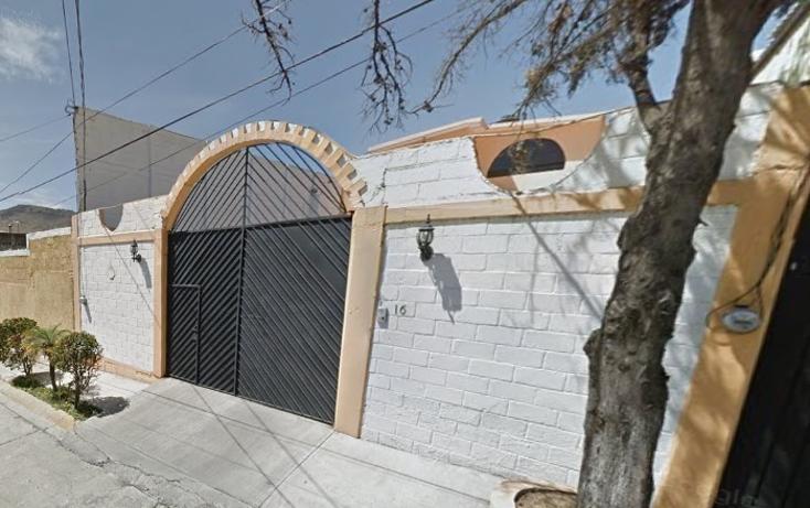 Foto de casa en venta en  , méxico nuevo, atizapán de zaragoza, méxico, 1508117 No. 02