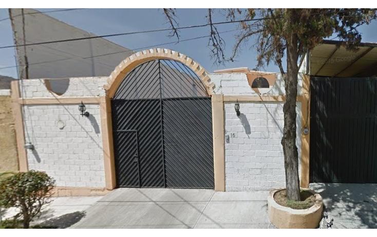 Foto de casa en venta en  , méxico nuevo, atizapán de zaragoza, méxico, 1508117 No. 03