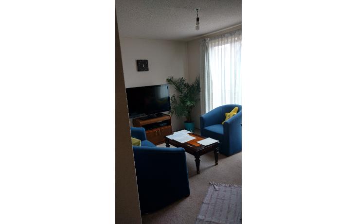 Foto de casa en venta en  , méxico nuevo, atizapán de zaragoza, méxico, 1718446 No. 07