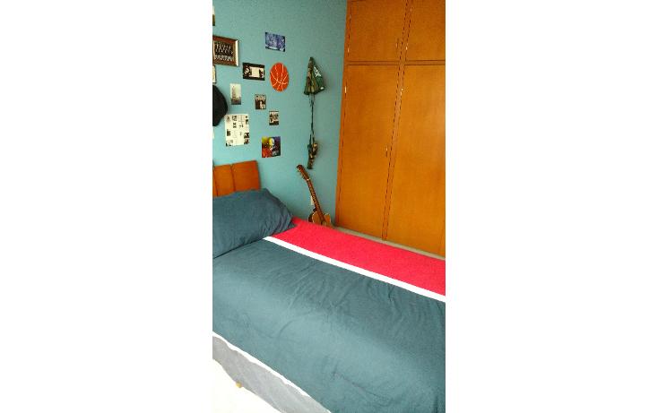 Foto de casa en venta en  , méxico nuevo, atizapán de zaragoza, méxico, 1718446 No. 08