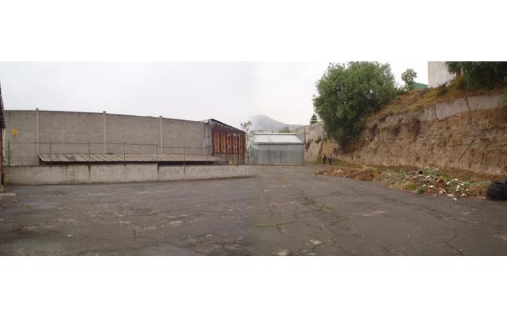 Foto de terreno habitacional en renta en  , méxico nuevo, atizapán de zaragoza, méxico, 1835644 No. 01