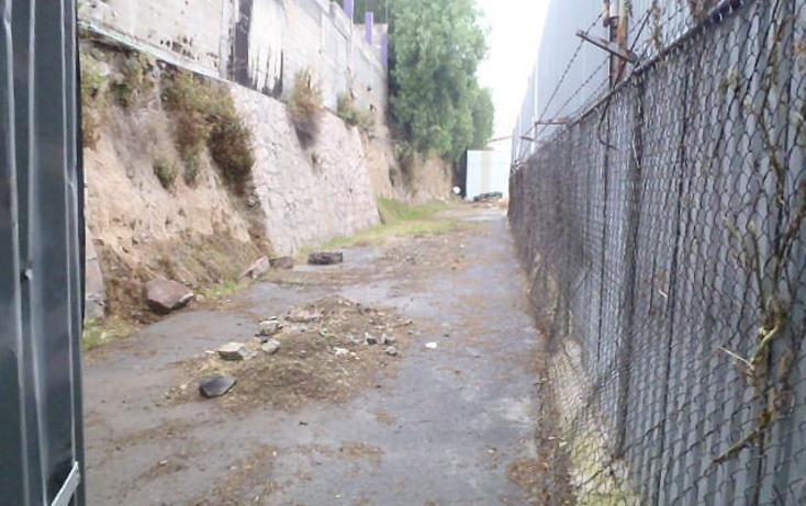 Foto de terreno habitacional en renta en  , méxico nuevo, atizapán de zaragoza, méxico, 1835644 No. 03