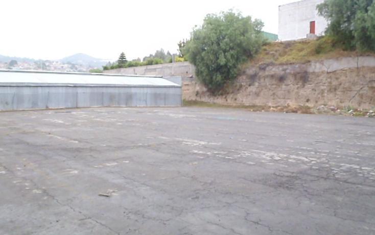 Foto de terreno habitacional en renta en  , méxico nuevo, atizapán de zaragoza, méxico, 1835644 No. 07