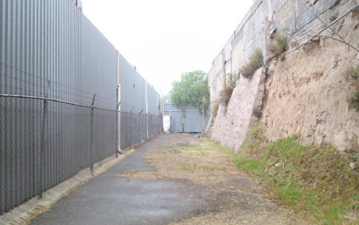 Foto de terreno habitacional en renta en  , méxico nuevo, atizapán de zaragoza, méxico, 1835644 No. 08