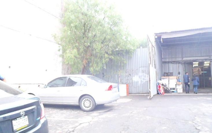 Foto de terreno habitacional en renta en  , méxico nuevo, atizapán de zaragoza, méxico, 1835644 No. 09