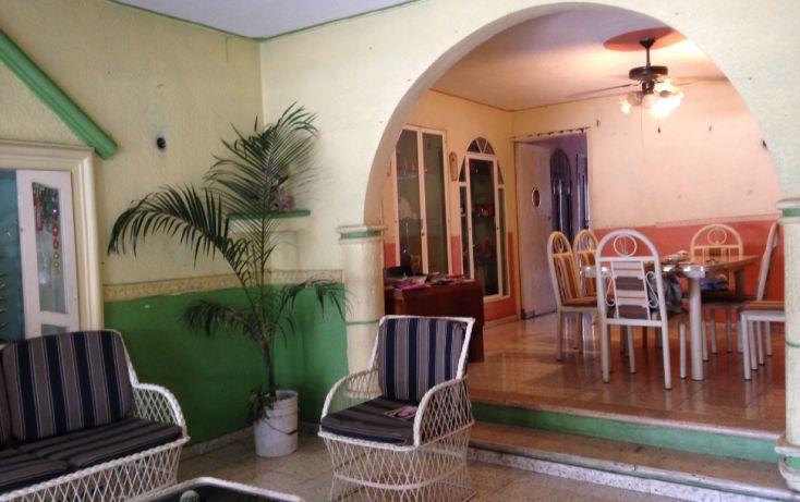 Foto de casa en venta en, méxico oriente, mérida, yucatán, 1083357 no 03