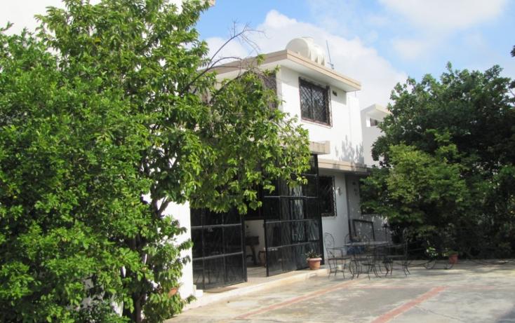 Foto de casa en venta en  , méxico oriente, mérida, yucatán, 1117161 No. 03