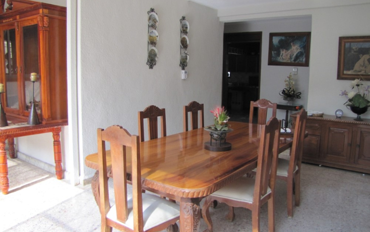 Foto de casa en venta en  , méxico oriente, mérida, yucatán, 1117161 No. 04