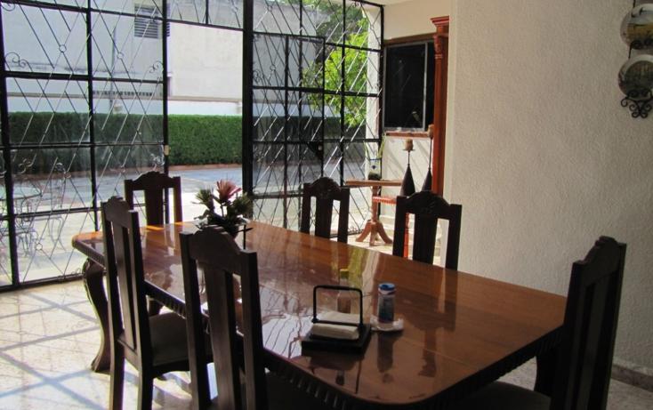 Foto de casa en venta en  , méxico oriente, mérida, yucatán, 1117161 No. 05