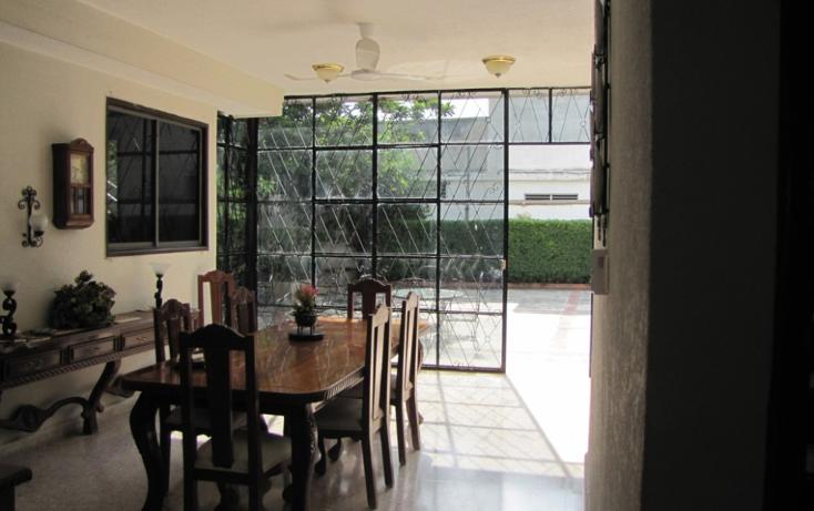 Foto de casa en venta en  , méxico oriente, mérida, yucatán, 1117161 No. 06