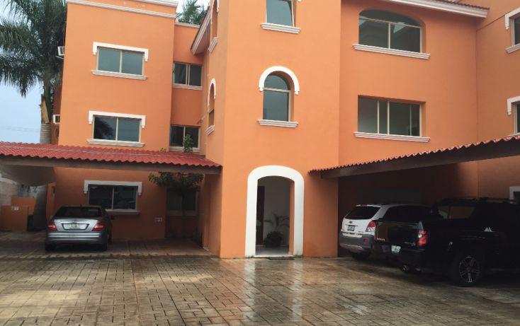 Foto de departamento en renta en, méxico oriente, mérida, yucatán, 1244715 no 01