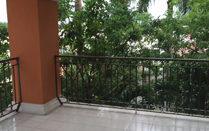 Foto de departamento en renta en  , méxico oriente, mérida, yucatán, 1244715 No. 03
