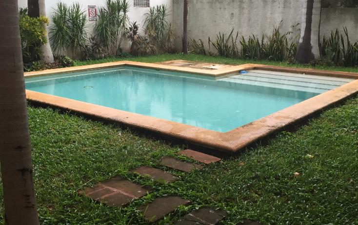 Foto de departamento en renta en  , méxico oriente, mérida, yucatán, 1244715 No. 10