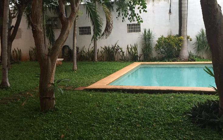 Foto de departamento en renta en  , méxico oriente, mérida, yucatán, 1244715 No. 14
