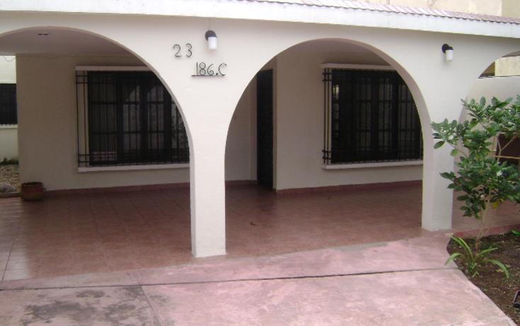 Foto de casa en venta en  , méxico oriente, mérida, yucatán, 1280149 No. 01