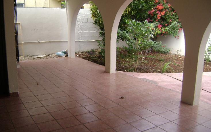 Foto de casa en venta en  , méxico oriente, mérida, yucatán, 1280149 No. 02